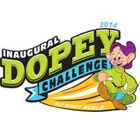 How to Train for the Dopey Challenge