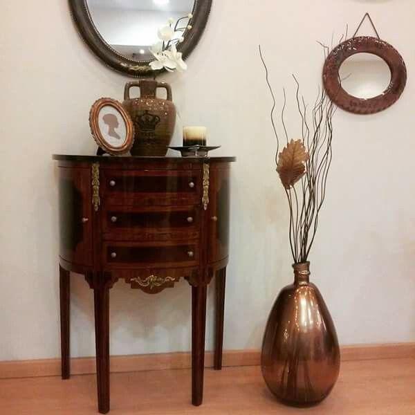We love antiques...