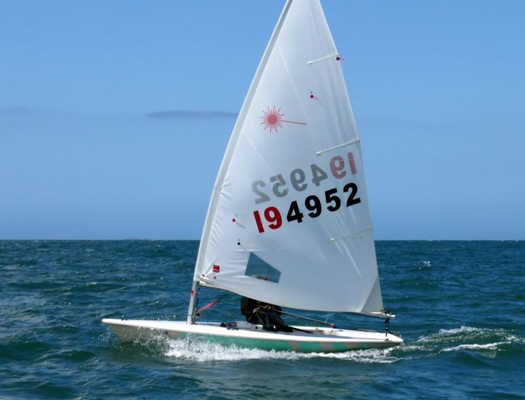 Learn to sail   Point Leo Boat Club