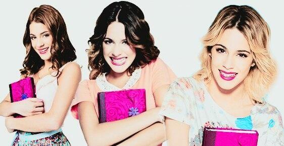 #Violetta #Violetta2 #Violetta3 #Violetta