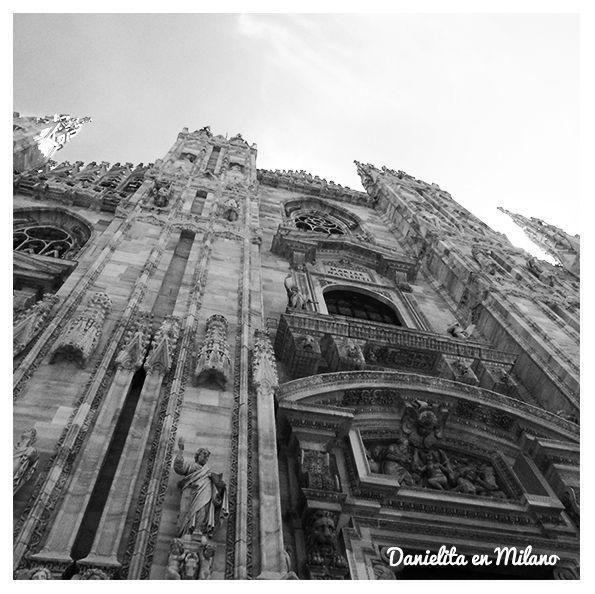 Duomo di Milano en Milano, Lombardia