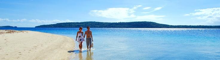 The Havannah #Vanuatu