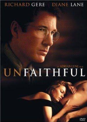 Unfaithful 2002 720p Full Movie