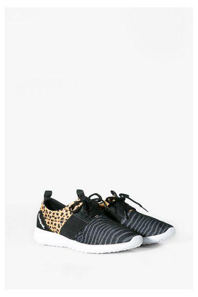 Zapatillas deportivas para mujer - Speed Wild   Desigual.com 69,90€