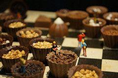 Maison Cailler - Broc (Suisse) (Le Chablais des Enfants) Tags: muse enfants chocolat visite broc cailler familles