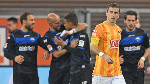 Hertha Berlin Vs SC Paderborn 07: Live stream, Lineups, Kick off, Possible result, Head to Head - http://www.tsmplug.com/football/hertha-berlin-vs-sc-paderborn-07-bundesliga/