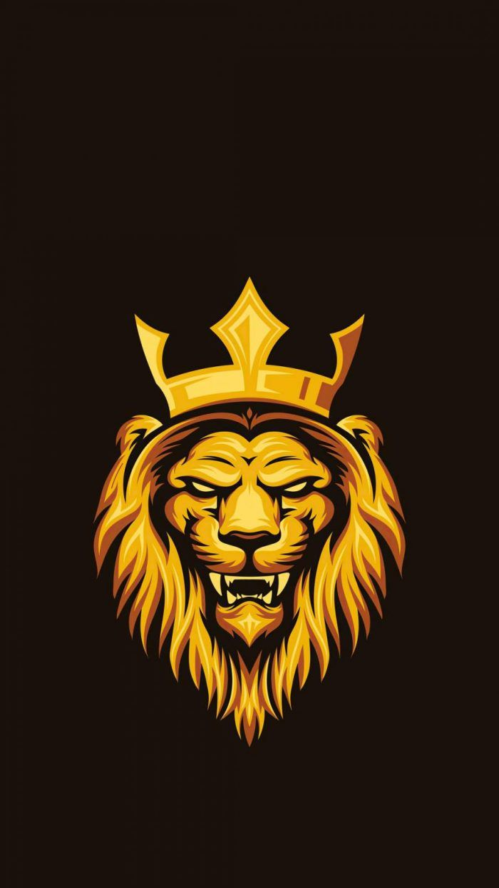 Iphone Wallpapers Wallpapers For Iphone Xs Iphone Xr And Iphone X Iphone Wallpapers In 2020 Lion Hd Wallpaper Lion Wallpaper Animated Love Images