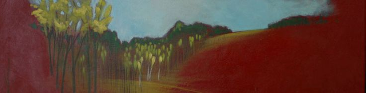 Over the Hill-Spring12x24$300.00