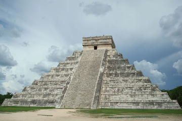Chichen Itza Tours, Trips & Tickets - Cancun Attractions | Viator.com - swim in a cenote too!
