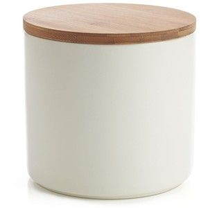 ceramic flour storage containers large - Google Search