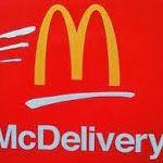 Harga Menu Delivery McDonald Indonesia Terbaru 2014
