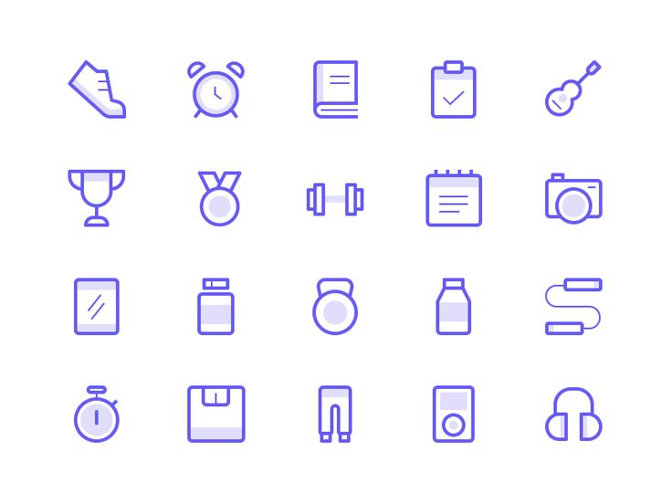 Best Icons of the Year 2016 - Icon Utopia http://iconutopia.com/best-icons-of-the-year-2016/ #icons