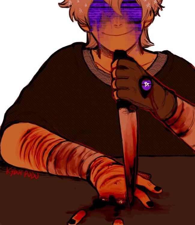 Knife game Guro