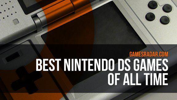 Best DS games of all time | GamesRadar