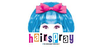 Hairspray the Musical - Let your spirits soar with this exuberant production that's been a hit since its 2002 debut.