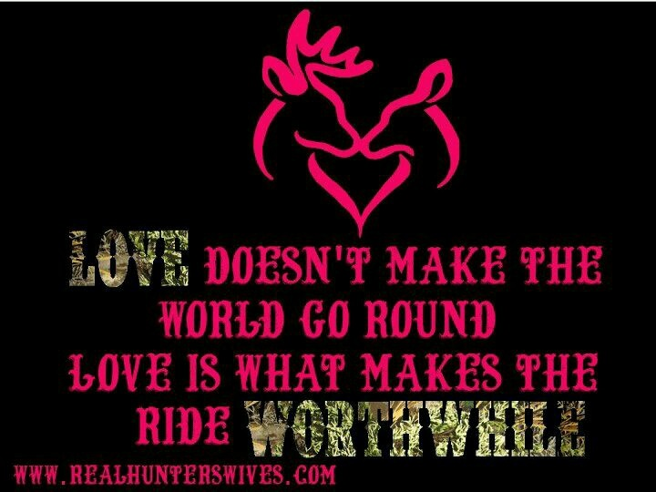 Browning Love Buck Mark