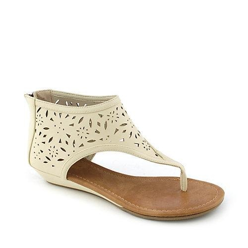 Sheikh  #shoes #wedge #sandals  $12