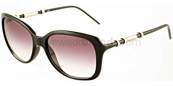 Givenchy SGV 773 Givenchy SGV773 0Z42 Black Givenchy Prescription Sunglasses | Givenchy Designer Prescription sunglasses | Givenchy from EyewearBrands.com
