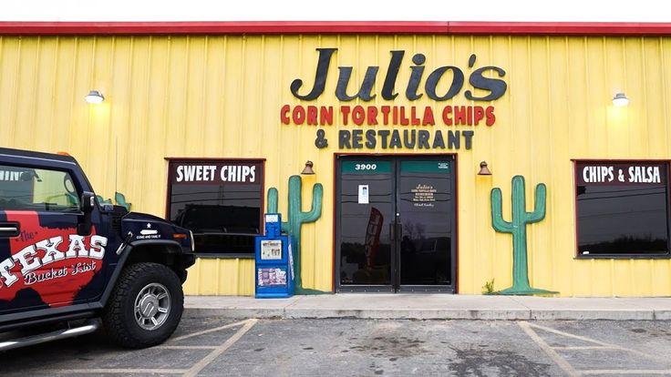 The Texas Bucket List Julio S Corn Chips In Del Rio In 2021 Texas Bucket List Corn Chips Del Rio Texas