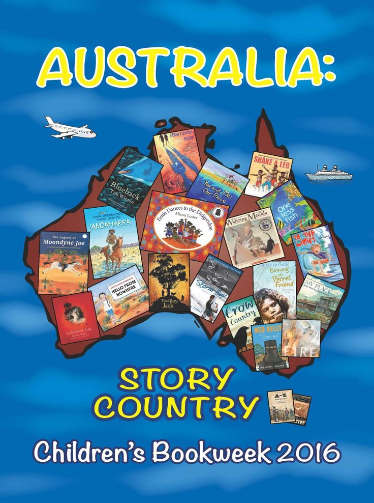 Australia: Story Country. This book and others on the website tell the story of the Aboriginal People and their role in Australian culture. This book gives educators an idea of the types of resources available to teach children about culture in Australia.
