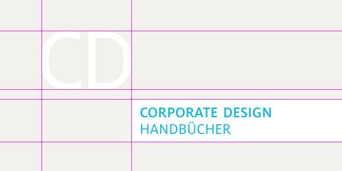 Ein Corporate-Design-Handbuch ist im Rahmen eines Designprojektes ein unverzichtbares Dokument.