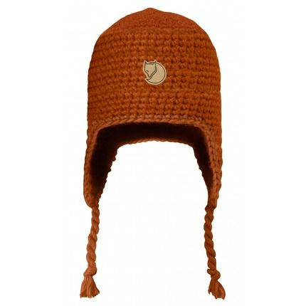 Fjällräven Crochet Mütze