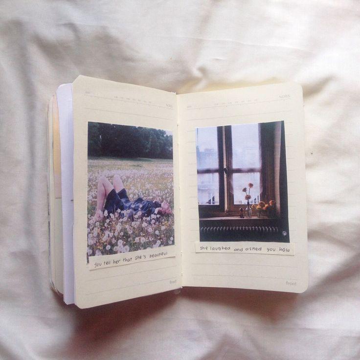 abecedarian als leere leinwand nach safia elhillo poetry art journal