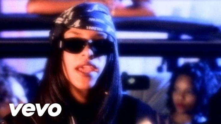 Aaliyah - At Your Best (You Are Love) (Official Video)