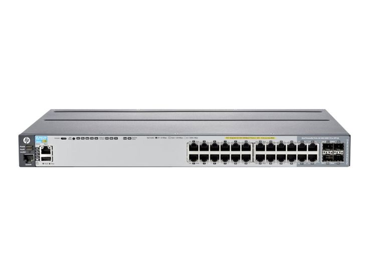 The Aruba 2920 Switch Series provides security, scalability, and ease of use for enterprise edge, SMB and branch office networks.   https://racksimply.com/shop/networking/network-hubs-switches/aruba-2920-24g-poe-switch-managed/   #RackSimply #NetworkSwitches #aruba