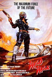 Mad Max Poster (Mad Max 1)