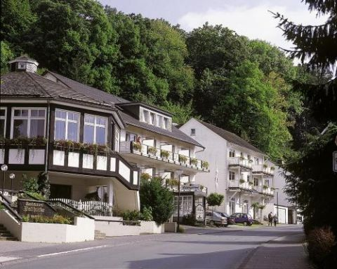BOOKED 10/30-11/2/17   Design Hotel Sauerland. Booking by Stardekk is directly with the hotel, without comission or other fees.