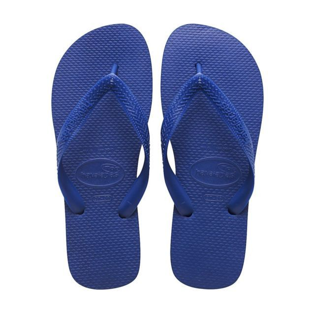 Havaianas Top Marine Blue Flip Flop  Price From: 18,47 $CA