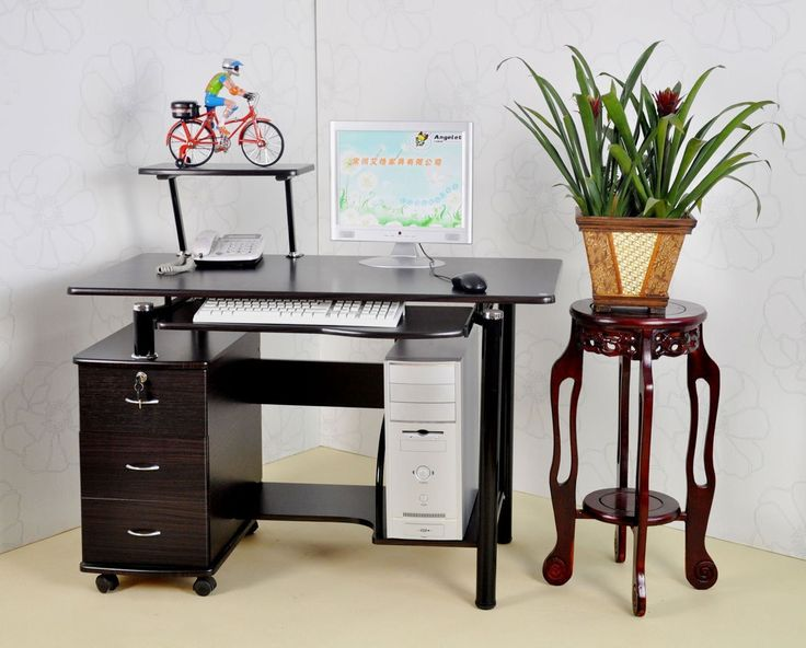 20 top diy computer desk plans that really work for your home office