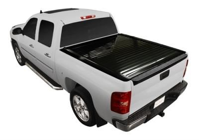 Retrax Retrax PowertraxONE Retractable Tonneau Cover - 20406 20406 Tonneau Cover: PowertraxONE Retractable Tonneau… #TruckParts #JeepParts