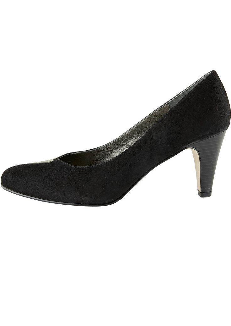 NetAnttila - PERTTI PALMROTH Naisten avokkaat | Naisten kengät | Musta nahkaiset korkokengät #anttila #netanttila #anttilamuoti #pikkujoulut