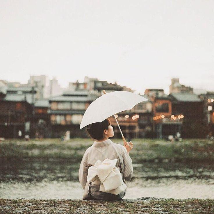 鴨川 京都 Kamogawa kyoto