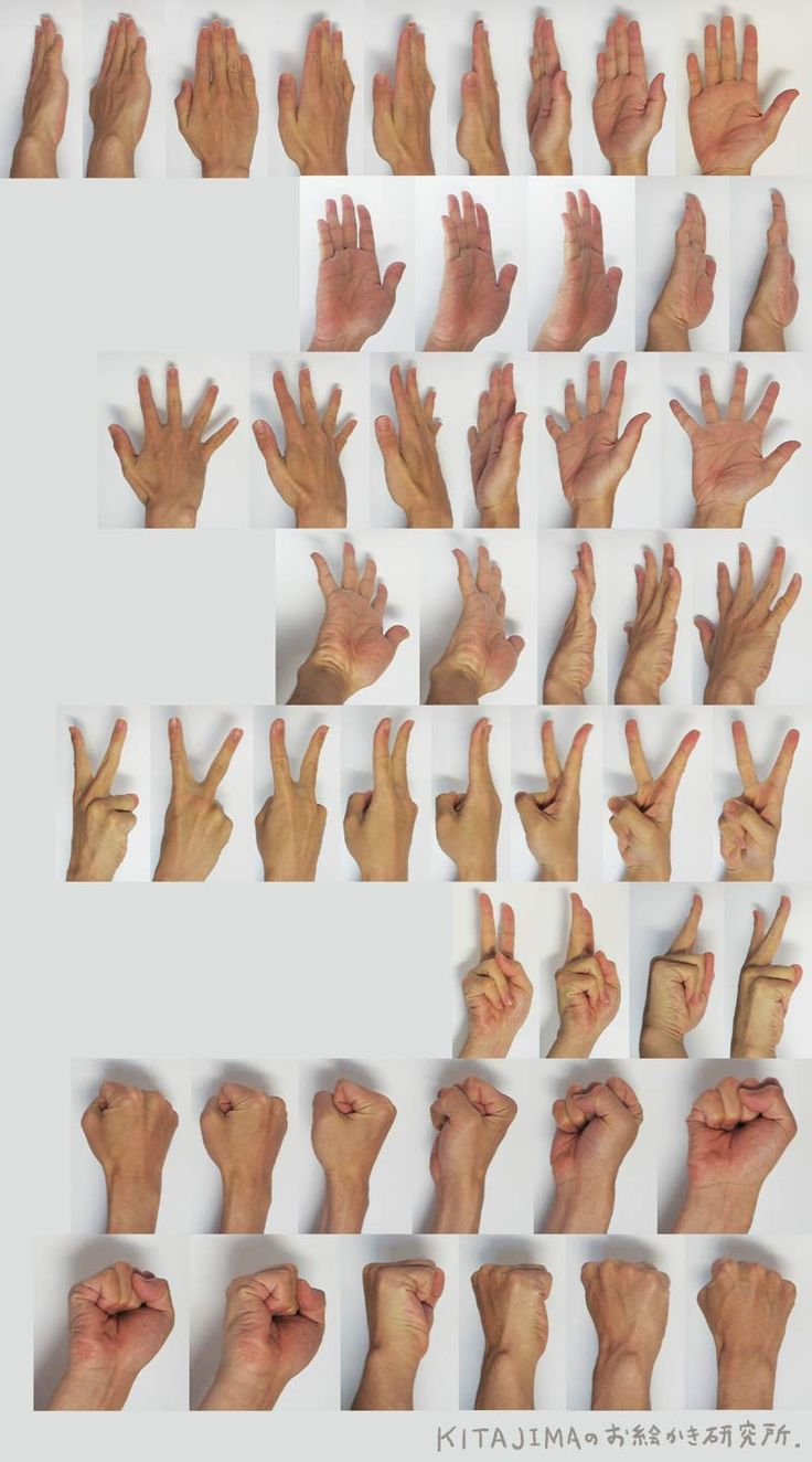 Hand refs . . . cool site, full of angles for various body sections, mouse over for opposite view