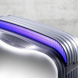 <h2>PORTFOLIO</h2><p class='txt'>BK World<br/>Air Purifier</p>