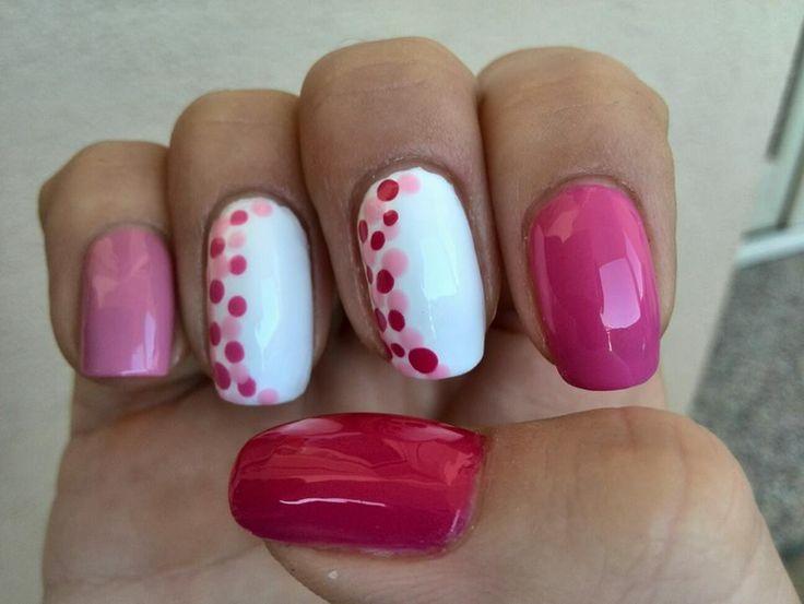 #mynails #nails #nailart Visita il profilo di Corina su Pinterest.
