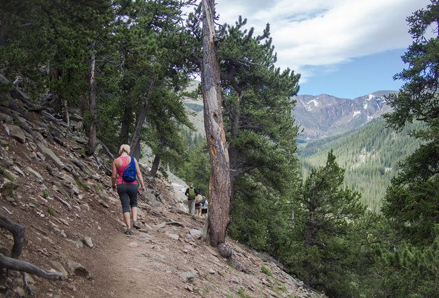 7 Underrated Hikes Near Denver. Yes to all of them (except Conundrum).