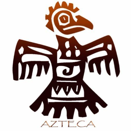 Mexican Aztec Symbols Gallery Symbol Text Art
