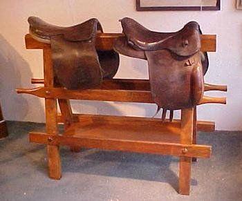 Learn saddle making uk garage