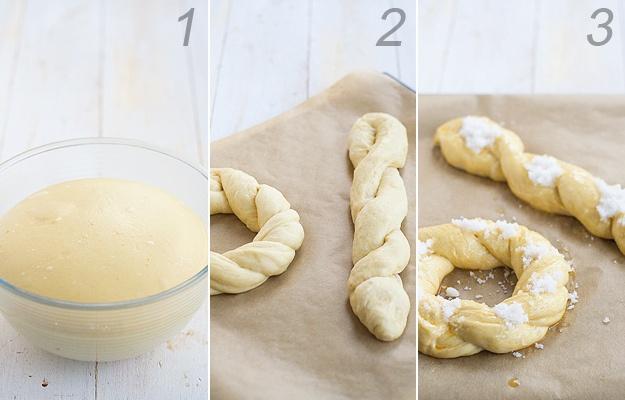 receta-de-rosca-de-Pascua-paso-a-paso by Uno de dos  http://www.unodedos.com/recetario-de-cocina/receta-de-rosca-de-pascua-trenzada/