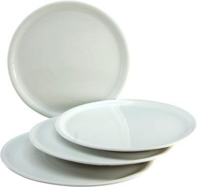 CreaTable 17868 Pizzateller Europa, Ø 30,5 cm, rund, Porzellan, weiß (4er Pack) Jetzt bestellen unter: https://moebel.ladendirekt.de/kueche-und-esszimmer/besteck-und-geschirr/geschirr/?uid=7b361c82-6300-523e-bf30-f12edf57160e&utm_source=pinterest&utm_medium=pin&utm_campaign=boards #geschirr #heim #kueche #esszimmer #besteck