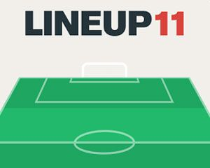 Lineup11 for pc free download (Windows 10 8.1 8 7 XP