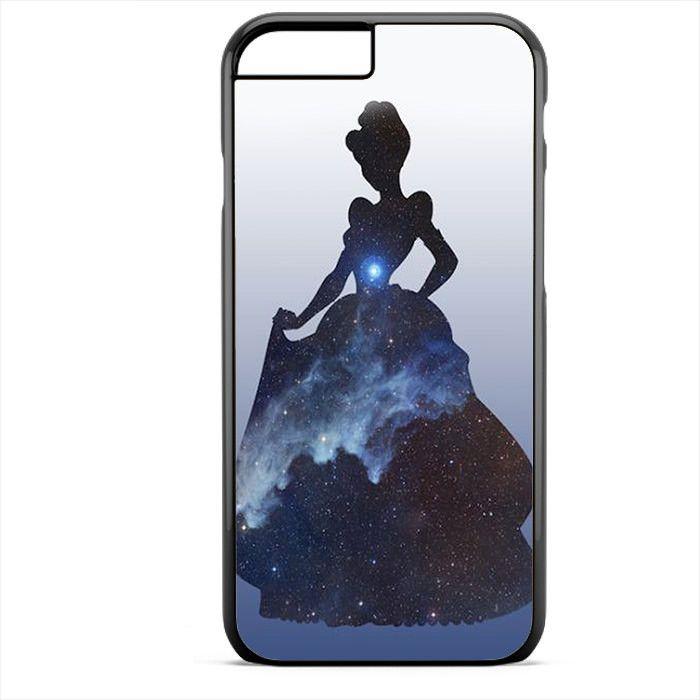 Princess Cinderella TATUM-8917 Apple Phonecase Cover For Iphone SE Case