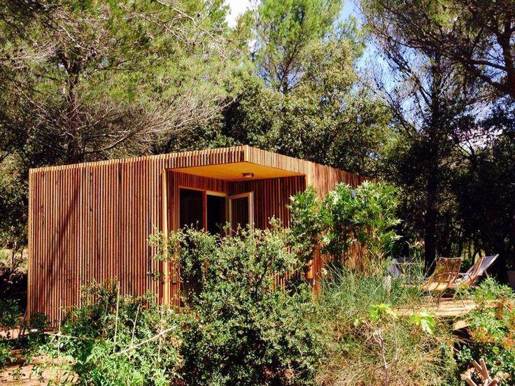 Extension De Maison Greenkub