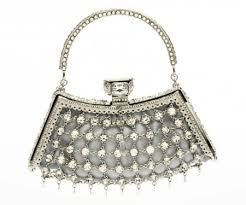 We all need a diamond-encrusted bag, don't we?