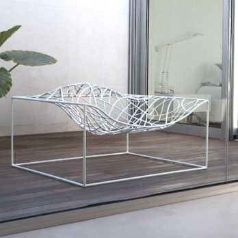 Fauteuil design AD-HOC - VICCARBE