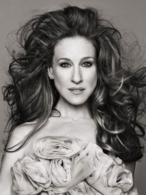 """Sarah Jessica Parker-""""I don't judge others. I say if you feel good with what you're doing, let your freak flag fly."""""""